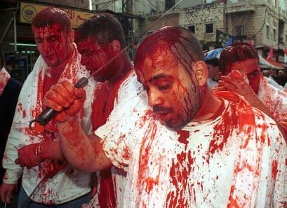 shiite muslims symbols. Lebanon Shi#39;ite Muslims